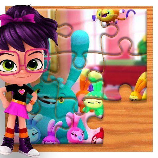 Abby Hatcher Jigsaw Puzzle