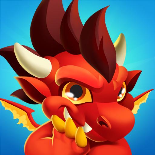 Dragon City Merge