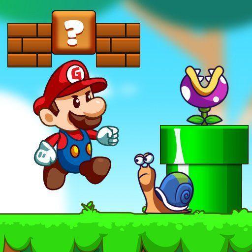 Gary World - Mario