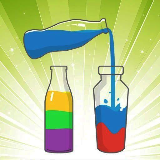 Liquid Sort Puzzle - Color Sort Puzzle