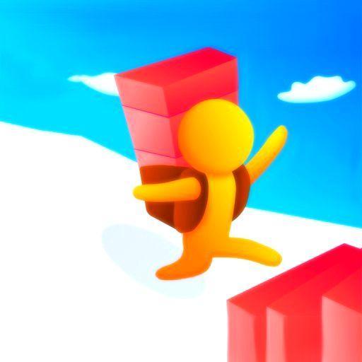Stair Rush 3D!